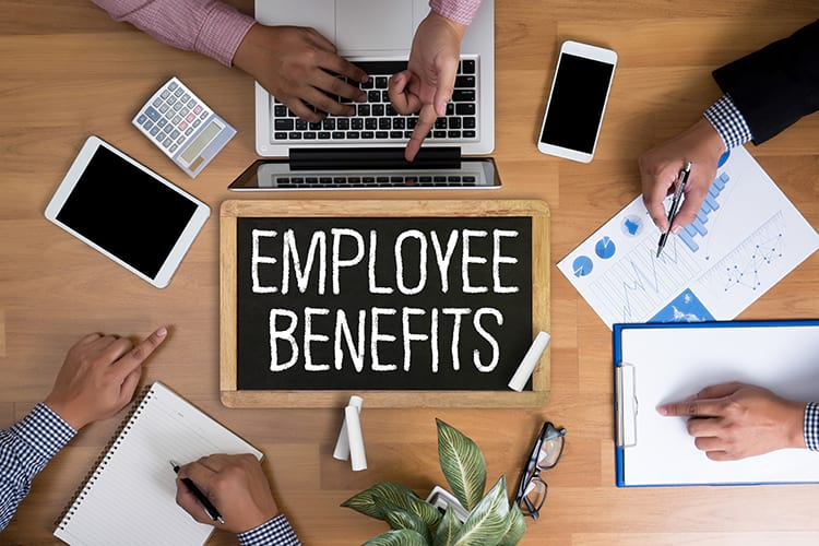 The Best Employee Benefits That Won't Break the Bank