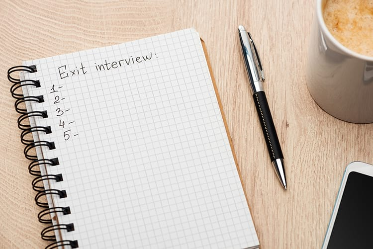 The 10 Best Exit Interview Questions